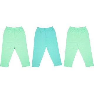 Yorker Multi-Coloured Pajami/Lower/Leggings for Kids,Boys & Girls Combo (Pack of-3)