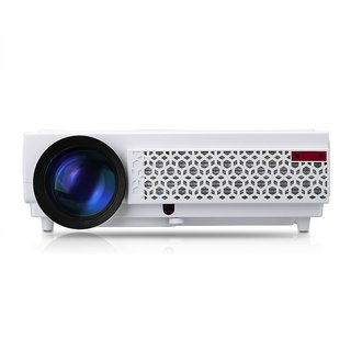 XELECTRON IN96+ HIGH DEFINITION LCD LED PROJECTOR