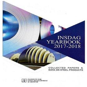 INSDAG YEAR BOOK 2017 - 2018  (ENGLISH, Paperback, DEBASHIS DATTA)