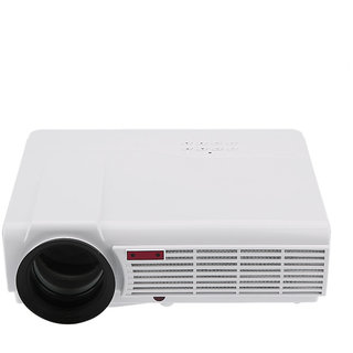 XELECTRON D96 HIGH DEFINITION LCD LED PROJECTOR