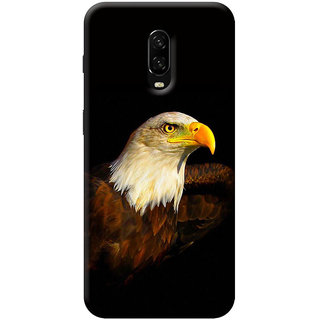FABTODAY Back Cover for OnePlus 6T - Design ID - 0110