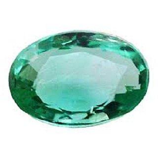 Jaipur Gemstone 7 ratti Panna Stone 100% original Precious Loose Astrological Stone