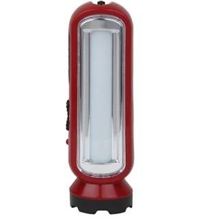 Emergency Light Torch Cum 24 Energy Hanging Wall Rechargeable Emergency Light (Multi colour)