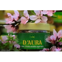 Face pack by D'Aura advantages of Ayurveda (100gm)