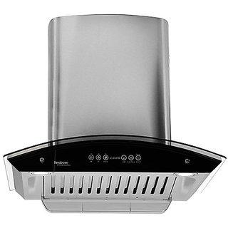 Hindware Cleo Hac 60 (1200 m3/hr) Auto clean chimney