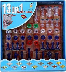 Magnetic Ludo, Chess  Snake and Ladders Set