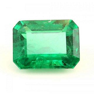 5 Carat Natural Emerald  Stone 100 Original Unheated  Untreated Stone Jaipur Gemstone