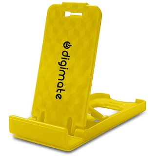 Digimate Small DG01 Mobile Stand for Smartphones (Assorted Colors)
