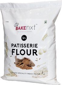Bakenxt's All Star Range Bakery Flour