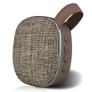 KSS X 811 Mini Wireless Sports Bluetooth Speaker with Sub woofer Audio  Sound - Multicolor