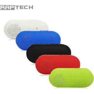 Raptech Y2 Portable Speaker (Assorted Color)