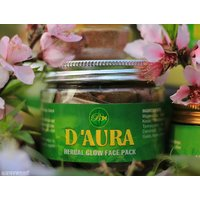 Hair spa pack by D'Aura (advantages of Ayurveda)
