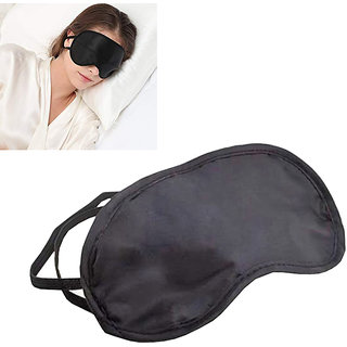 Spero 100 Silk, Super Smooth Sleep Mask and Blind Fold (Star) Super Smooth Sleep Mask with Adjustable Strap and Blind F