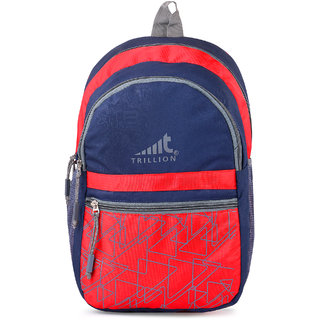 Trillionschool Bag For Kids