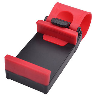 Car Steering Wheel Holder Drive Smart Mobile Stand