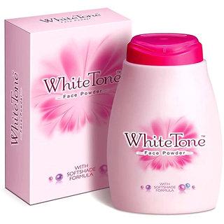 WhiteTone Face Powder With Softshade Formula 30g