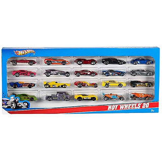 OH BABY Hot Wheels Earthquake Alley PlaysetMulti Color SE-ET-613