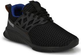 Afrojack Men's Panther Series Mesh Running Shoes