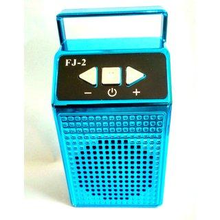 DOITSHOP FJ 2 Mini Bluetooth Wireless Portable Speakers ( Color as Per Availability)