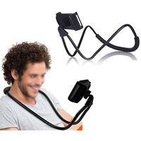 Multi Flexible Lazy Neck Mobile Tab Ipad Holder