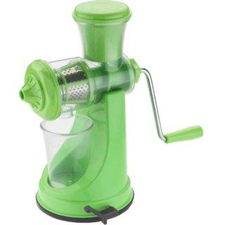 National Fruit Vegetable Juicer (Deluxe )