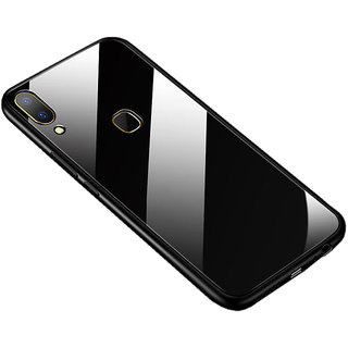 Wondrous Toughened Glass Back Cover For Vivo Y95