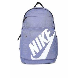 0a2a9560fc6c Buy Nike Unisex Light Blue Elemental Backpack Online - Get 10% Off