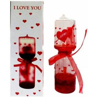 gulzar Red Surprise Antique Love Meter Gift