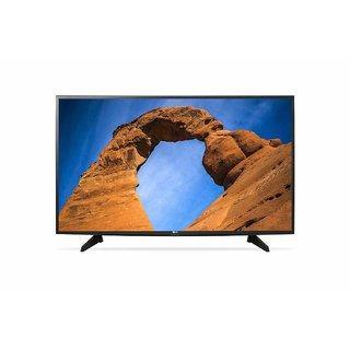LG 108 cm Full HD LED TV  Black, 43LK5260PTA