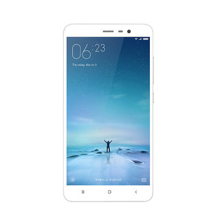 Redmi Note 3 (Silver, 32GB)(Refurbished)(1 Year Warranty Bazaar Warranty)