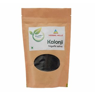 Herbal Hills Kalonji seeds - 200gms
