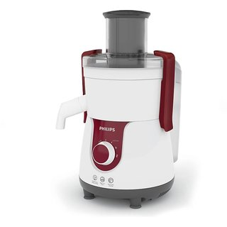 Philips HL7705/00 700 W Juicer Mixer Grinder(White 1 Jar)