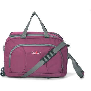 LeeRooy Bag Other Travel Accessoriss PINK
