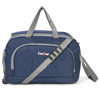 LeeRooy Bag Other Travel Accessoriss Navy Blue