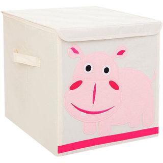Nee  Wee Animal Print Storage Box