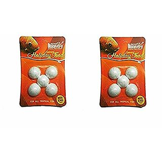 Taiyo plus discovery special holiday food pack of 2
