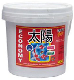 COLOURFUL AQUARIUM  Aquarium Fish Food TAIYO ECONOMY 500g