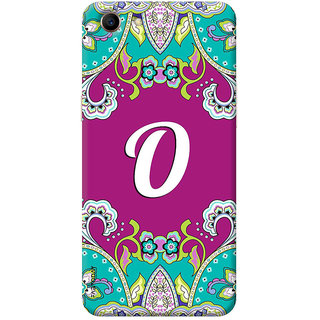 FABTODAY Back Cover for Oppo A83 - Design ID - 0420