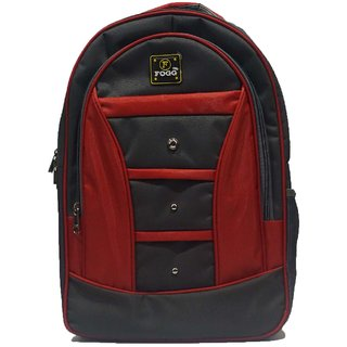 TREKKERS NEED SCHOOL BAG Fashion (RED)