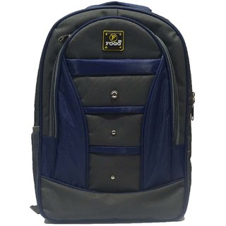 TREKKERS NEED SCHOOL BAG FASHION (DARK BLUE)