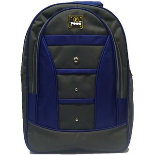 TREKKERS NEED SCHOOL BAG (BLUE)
