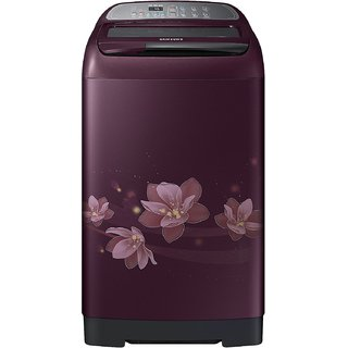 SAMSUNG WA75M4020HP 7.5KG Fully Automatic Top Load Washing Machine