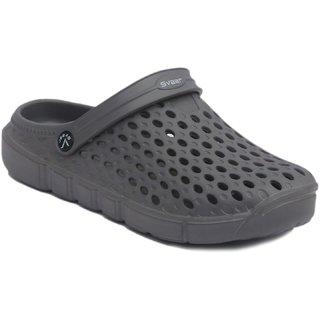 bd5bda801 Buy Svaar Designer Grey Men s Crocs Online - Get 65% Off
