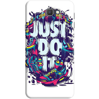 FABTODAY Back Cover for Samsung Galaxy J7 Prime - Design ID - 0454