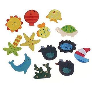 Fridge Magnets 12 pieces