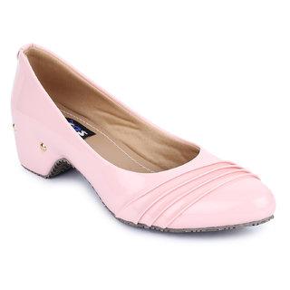 Sapatos Women Pink Casual Bellies