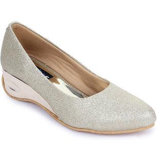 Sapatos Women Silver Casual Bellies