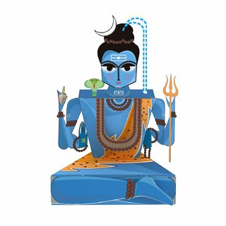 CrafToi - Shiva