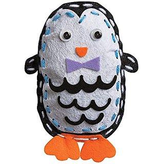 StitchToi - Penguin