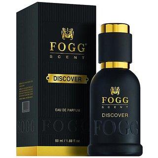 Discover EDP Perfume for Men 50ML